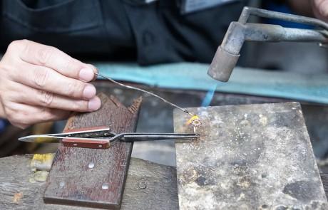 היתרונות בתכשיטים עבודת יד