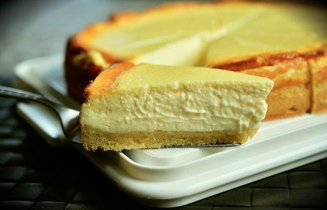 עוגת גבינה אפויה או לא אפויה? תלוי היכן אתם נמצאים בעולם