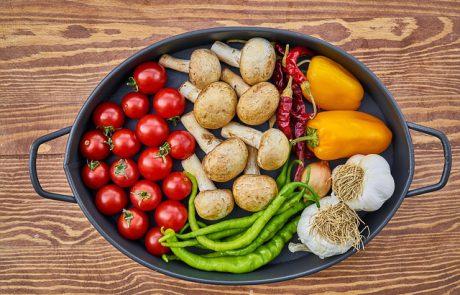 אז מה חדש בעולם? מסעדות בריאות