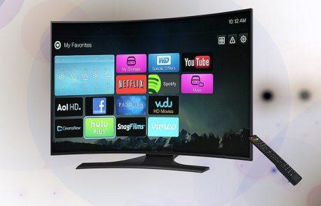 מה זה אנדרואיד TV?
